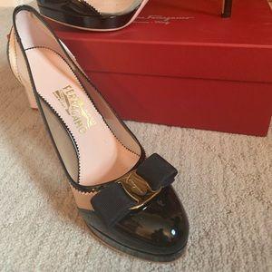 Gorgeous Salvatore Ferragamo Heel
